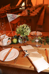 Bespoke wedding menus, food and events not wedding packages for Leatherhead, Dorking, Epsom, Reigate, Redhill, Guildford, London, Surrey, West Sussex